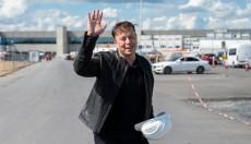 Ίλον Μασκ: Θα γίνει ο πρώτος τρισεκατομμυριούχος στον κόσμο; (vid)