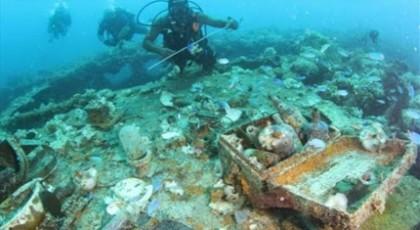 Αρχαιολογική ανακάλυψη «ξαναγράφει» την ιστορία Ιταλίας – Αρχαίας Ελλάδας