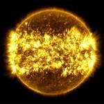 Ένα έτος από τη ζωή του Ήλιου σε έξι λεπτά (βίντεο)