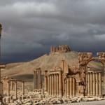 Θα αποκατασταθούν τα αρχαία κτίρια της Παλμύρας