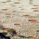 Κύκλοι των νεράιδων τώρα και στην Αυστραλία (βίντεο)