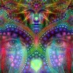 """Αφυπνίζοντας το """"τρίτο μάτι"""" ή """"πνευματικό μάτι"""""""