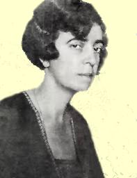 Η Αύρα Θεοδωροπούλου, από τις πρώτες Ελληνίδες φεμινίστριες.