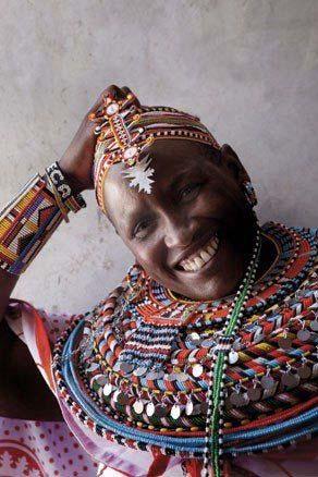 Η Rebecca Lolosoli γεννήθηκε το 1962 και ίδρυσε μαζί με άλλες 14 γυναίκες το χωριό των γυναικών.