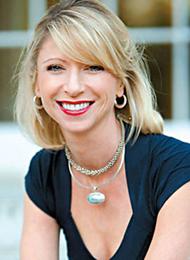 Η καθηγήτρια του Χάρβαρντ Έιμι Κάντυ.