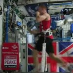 Αστροναύτης έτρεξε Μαραθώνιο στο Διάστημα