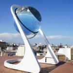 Η γυάλινη σφαίρα που θα καταργήσει τον ηλεκτρισμό