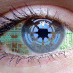 Ενσωματωμένο κομπιούτερ στα μάτια από τη Google