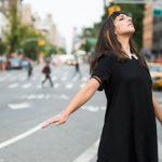 Moon Ribas: Τι σημαίνει να είσαι cyborg artist