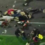 Μακελειό στη γαλλική Ριβιέρα με 84 νεκρούς (βίντεο)