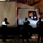 Νίκαια: Οι τελευταίες στιγμές του δράστη (βίντεο)