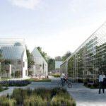 Μια ολιστική πόλη στην Ολλανδία