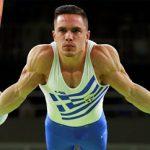 Χρυσός Ολυμπιονίκης ο Λευτέρης Πετρούνιας