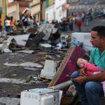 Η Βενεζουέλα στα πρόθυρα ολικής κατάρρευσης