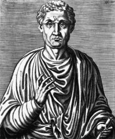 Μάνλιος Βοήθιος (480-524)