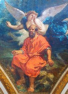 Το «δαιμόνιο» του Σωκράτη