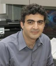 Ο επίκουρος καθηγητής Ιωάννης Στεργιόπουλος