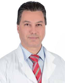 Δρ. Μηνάς Ν. Αρτόπουλος