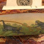 Πανέμορφες ζωγραφιές στις άκρες ιστορικών βιβλίων