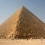 Δύο μυστικές αίθουσες στη Μεγάλη Πυραμίδα (βίντεο)