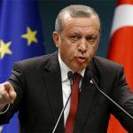Μυστικό σύμφωνο Τουρκίας – Γερμανίας κατά Ελλάδας