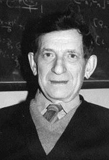 O Ντέιβιντ Μπομ ήταν από τους πρώτους που μίλησε για το ολογραφικό σύμπαν.