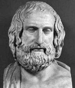 Αναξαγόρας (6ος-5ος αι. π.Χ.)