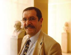 Ο Γάλλος φυσικός Αλαίν Ασπέ. Πηγή: J. Chatin/CNRS