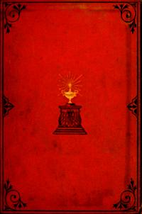 Το εξώφυλλο του βιβλίου του Μπούλβερ-Λύττον με τίτλο Coming Race (Η επερχόμενη φυλή) το 1871. Πηγή: Wikimedia Commons