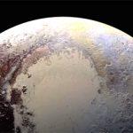 Μυστηριώδης εκπομπή ακτίνων-Χ από τον Πλούτωνα