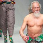 Καριέρα στο μόντελινγκ κάνει 80χρονος Κινέζος (vid)