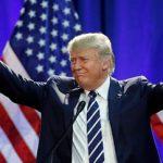 Τραμπ: «Θα είμαι πρόεδρος όλων των Αμερικανών»