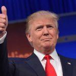 Εντυπωσιακό προβάδισμα Τραμπ έναντι της Κλίντον