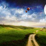 Έβδομη Πύλη: Φωτεινό ονείρεμα ή διαλογισμός;
