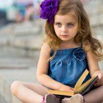 Πέντε ενδείξεις ότι το παιδί σας είναι παλιά ψυχή (vid)