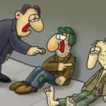 Το επικό σκίτσο του Αρκά για τον μποναμά Τσίπρα