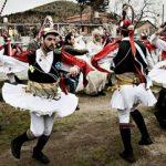 Οι Μωμόγεροι της Κοζάνης εντάχθηκαν στην UNESCO