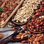 Οι ξηροί καρποί θωρακίζουν την υγεία