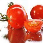 Τέσσερις ντομάτες τη μέρα κάνουν τον καρκίνο πέρα