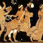 Ανθεστήρια: οι Απόκριες των αρχαίων Ελλήνων