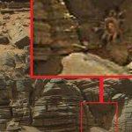 Υπάρχουν αράχνες στον πλανήτη Άρη;
