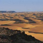 Δημιουργήθηκε η έρημος Σαχάρα από τον άνθρωπο;