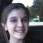 Φάντασμα παρουσιάζεται σε selfie νεαρού κοριτσιού