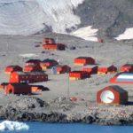 Καύσωνας στην Ανταρκτική με 17,5 βαθμούς Κελσίου