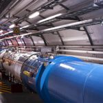 Ο LHC του CERN ανακάλυψε πέντε νέα σωματίδια