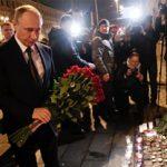 Ο πραγματικός στόχος της επίθεσης ήταν ο Πούτιν