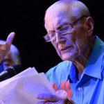 Απεβίωσε ο θρυλικός ποιητής Γεβγκένι Γεφτουσένκο
