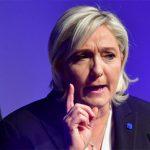 Λε Πεν: «Τα σύνορα της ΕΕ δεν είναι στην Ελλάδα»