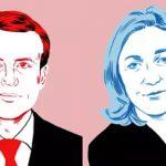 Γαλλικές εκλογές: Μακρόν και Λε Πεν στον β΄ γύρο (ζωντανή κάλυψη)