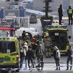 Τρομοκρατικό χτύπημα συντάραξε τη Σουηδία